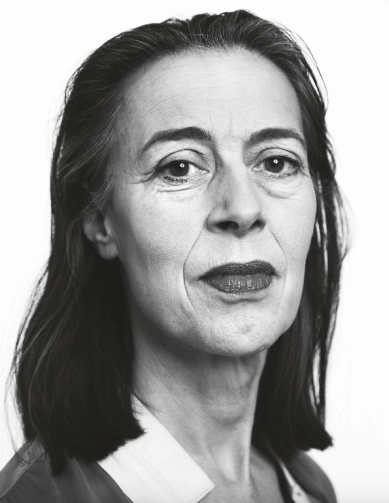 Adelheid Roosen – Artistiek leider theatergezelschap Adelheid+Zina, Actrice en docente aan de Academie voor Theater en Dans in Amsterdam
