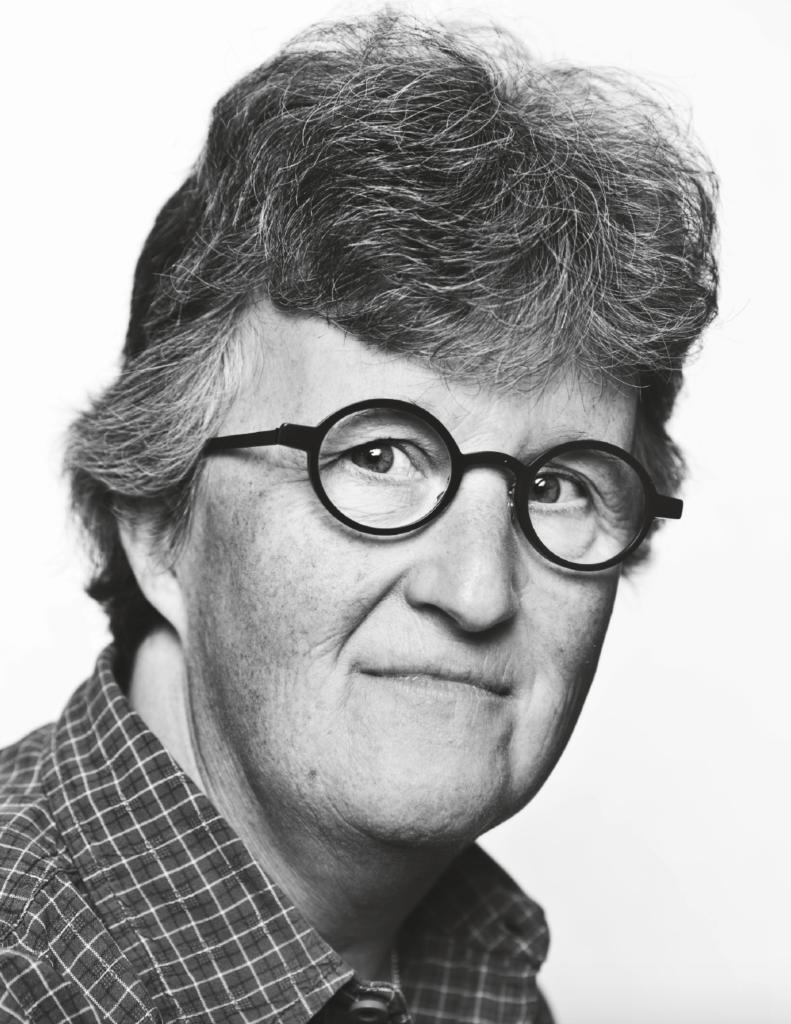 Lucy Geertman Straatpastor Stichting Het Kruispunt Nijmegen
