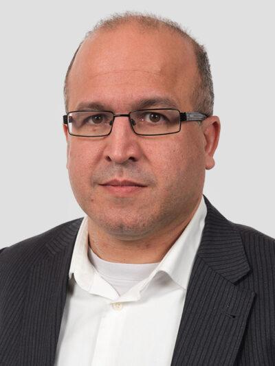 Kansfonds - Mohamed el Achkar