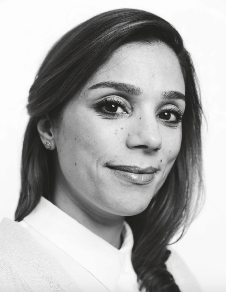 Nasima el Bachiri-Ouamar