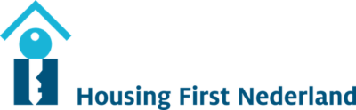 logo Housing First Nederland