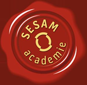 logo SESAM Academie