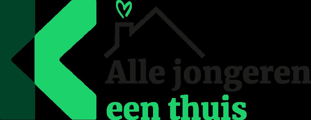 Logo Alle Jongeren een Thuis
