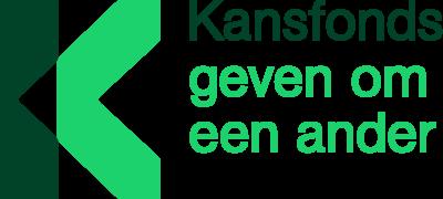 Kansfonds geven om een ander logo