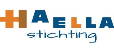 Haella Stichting Logo