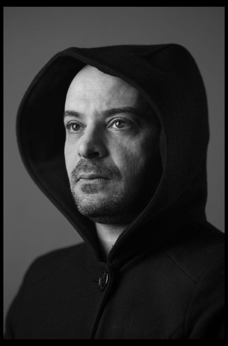 Portret Botros_ongedocumenteerde